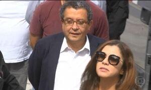 Marqueteiros Mônica Moura e João Santana confirmam caixa dois na campanha de Dilma