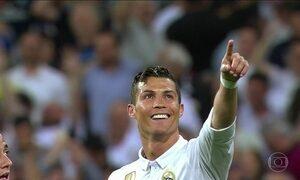 Real Madrid vence Bayern de Munique e se classifica para semifinais da Liga dos Campeões