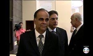 Marcos Valério é condenado a mais de 18 anos de prisão