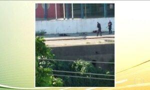 Justiça manda soltar PMs envolvidos no tiroteio que matou Maria Eduarda