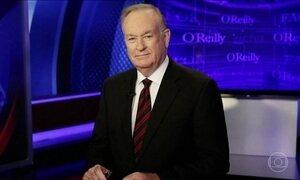Âncora de telejornal dos EUA é demitido por suspeita de assédio sexual