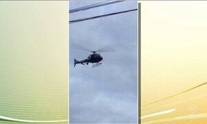 Polícia de SC realiza a maior operação da história contra uma facção criminosa