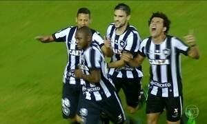 Confira os gols da Libertadores da Primeira Liga desta quinta-feira (20)