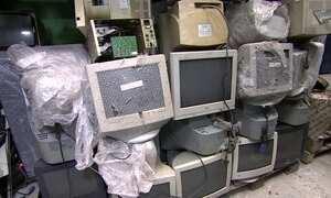 Leilões de sucata podem esconder oportunidades na área de reciclagem