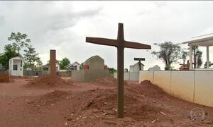 Polícia busca assassinos de nove trabalhadores rurais em Mato Grosso