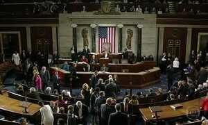 Impasse no Congresso pode paralisar governo dos EUA
