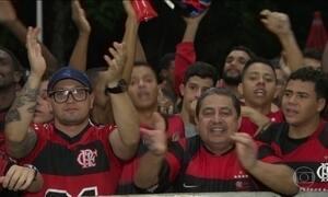 Clubes brasileiros têm semana decisiva na fase de grupos da Libertadores