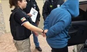 Polícia faz operação contra duas quadrilhas de jogo do bicho no RS