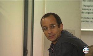 Moro interroga novamente Marcelo Odebrecht e mais seis ex-executivos