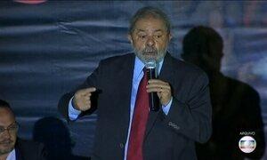 Sérgio Moro adia o interrogatório do ex-presidente Lula