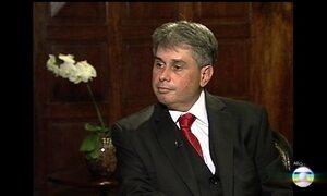 Ex-procurador do RJ é suspeito de vazar informações para o alvo de uma operação policial