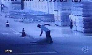 Fim do casamento faz homem atirar seis vezes na ex-esposa em SP