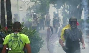Oposição convoca protestos contra Maduro na Venezuela