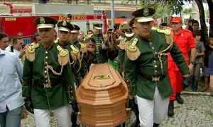 Corpo de Belchior será enterrado em Fortaleza