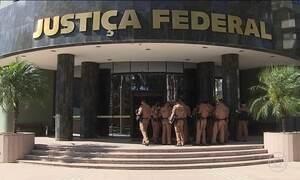 Defesa pede que depoimento de Lula a Sérgio Moro seja adiado