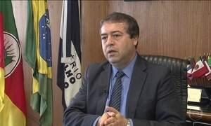 Governo contesta a informação sobre os postos de trabalho fechados no RJ