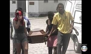 OEA condena Brasil por chacinas no Complexo Alemão em 94 e 95