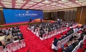 China recupera uma das rotas comerciais mais antigas do mundo