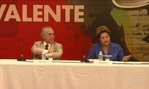 Processo contra chapa Dilma-Temer no TSE é liberado para julgamento
