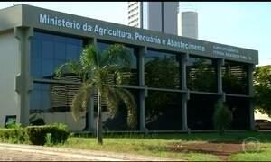 Polícia Federal investiga corrupção em frigoríficos e no Ministério da Agricultura