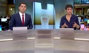 Jornal Hoje - Edição de quarta-feira, 17/05/2017
