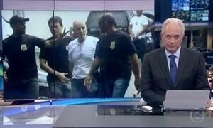 Eike Batista disponibilizou bens para a Justiça Federal como garantia da fiança