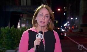 Delatores da JBS são vistos saindo de prédio em Nova York