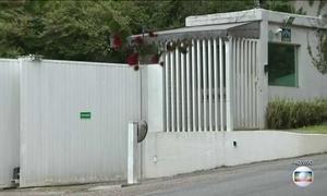 PF faz buscas na casa da ex-mulher do deputado Rodrigo Rocha Loures