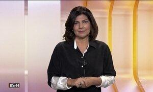 Cristiana Lôbo analisa situação de Temer diante do conteúdo das gravações