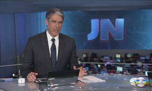 Jornal Nacional - Edição de sexta-feira, 19/05/2017