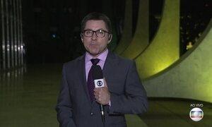 Acompanhe a cobertura do repórter Marcos Losekann em Brasília
