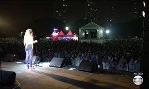 Virada Cultural agita São Paulo neste fim de semana