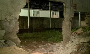 Polícia procura 20 presos que fugiram de presídio no Maranhão
