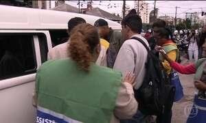Ocupação da Cracolândia não acaba com droga no Centro de São Paulo