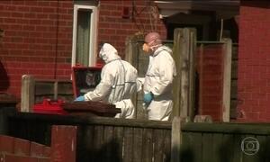 Reino Unido está em alerta máximo contra possível ataque terrorista