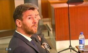 Justiça condena Leonel Messi a 21 meses de prisão na Espanha