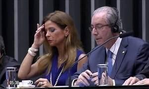 Juiz Sérgio Moro absolve mulher do deputado cassado Eduardo Cunha