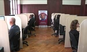 Agências de emprego de BH vão até as empresas oferecer candidatos
