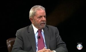 MP pede a condenação de Lula no caso do tríplex, no Guarujá