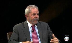 Três testemunhas de acusação são ouvidas em ação em que Lula é réu