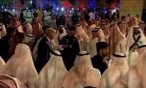 Seis países árabes rompem relações diplomáticas com o Qatar