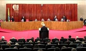 TSE decide se aceita novas provas no julgamento da chapa Dilma-Temer