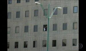Ataques terroristas deixam mortos e feridos no Irã