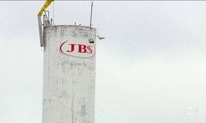 PF faz buscas nesta sexta-feira (9) na sede da JBS em São Paulo