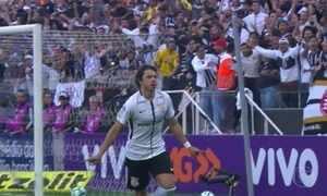 Veja os gols da rodada do Brasileirão