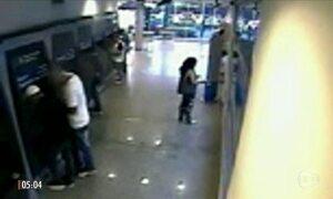 Ladrões sacam dinheiro de contas inativas do FGTS com dados roubados de contribuintes