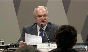 Fachin dá mais 5 dias para PF concluir investigação contra Michel Temer