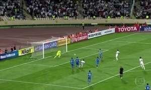 Irã vence Uzbequistão e se torna o 3º pais classificado para Copa de 2018