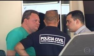 Escrivão é preso sob suspeita de roubar dados e aplicar golpes no Tocantins