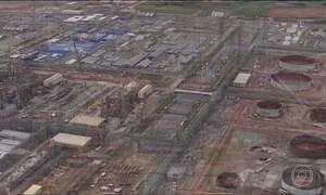 Quase R$ 50 bi em dinheiro público já foram torrados no projeto de complexo petroquímico